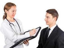 健康顾问与指导服务