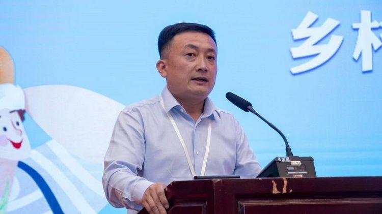 陕西省农村青年致富带头人协会会长赴湖南参加全国致富带头人协会组织建设经验交流会