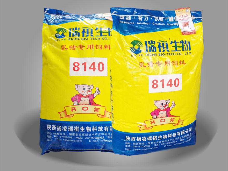乳猪专用浓缩饲料8140