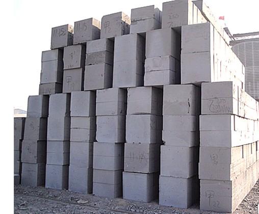 乐山加气砖1