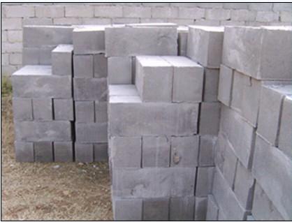 乐山加气砖11