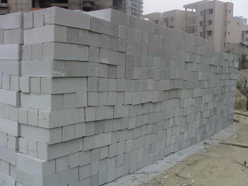绵阳加气砖10