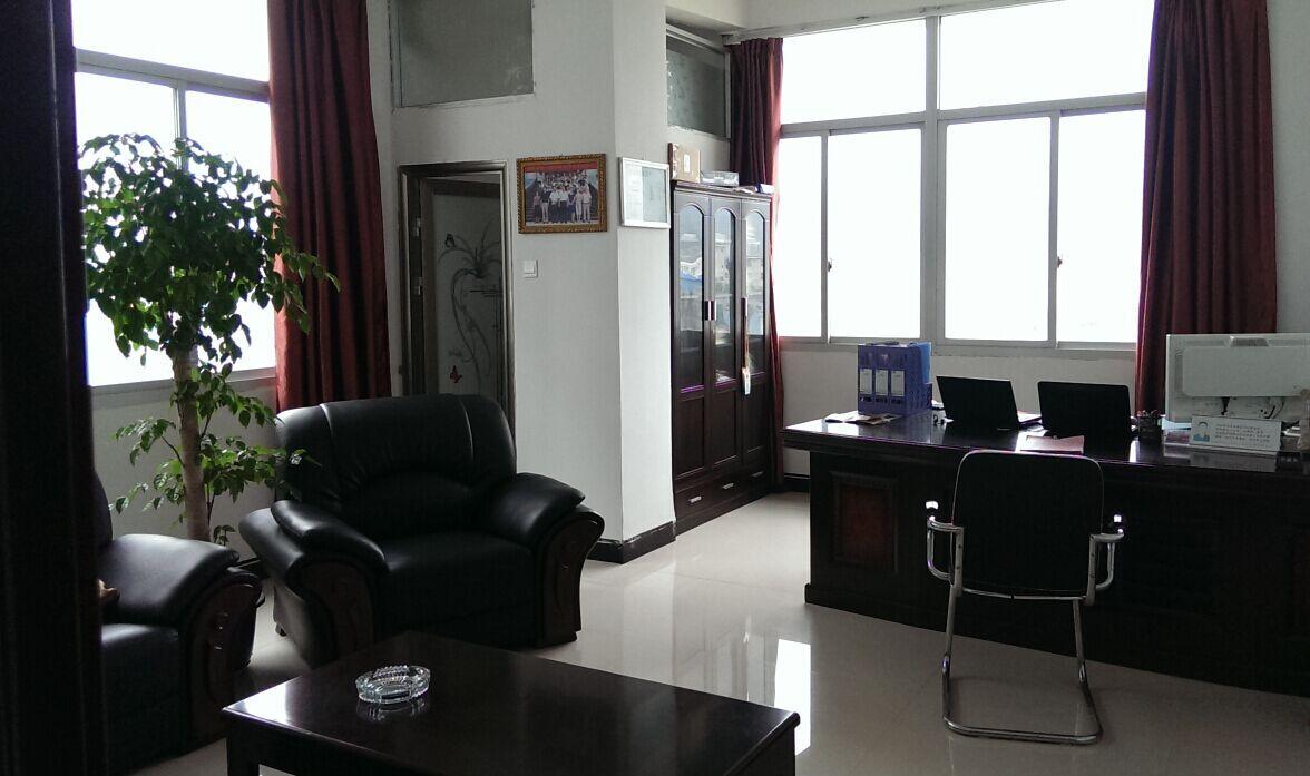 【点击查看】闽医堂海峡职校管理办公条件图文介绍