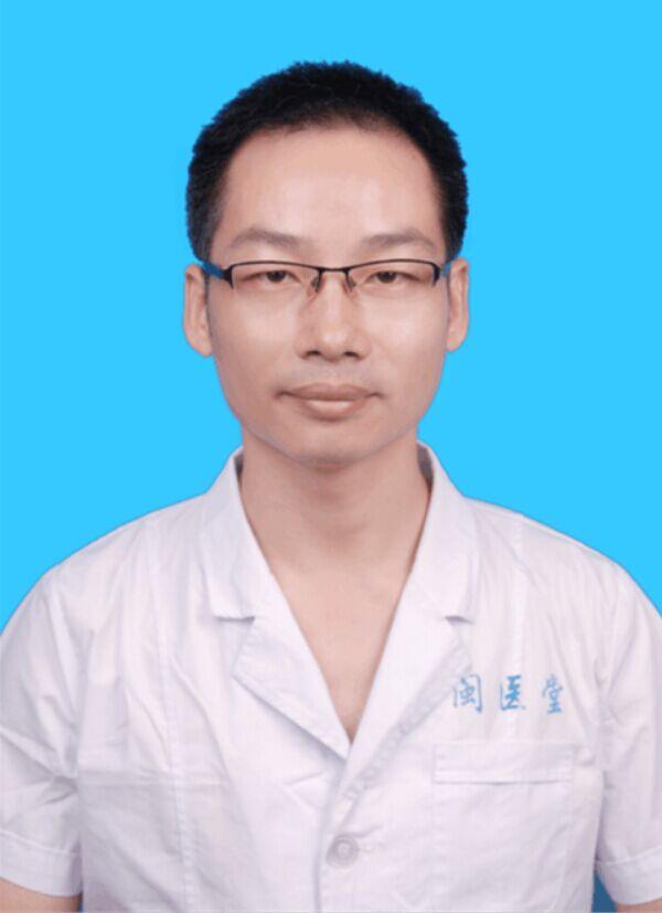杨忠锋 校长|院长