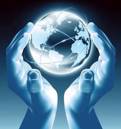 世界大同,太和文明——缔造人类命运共同体