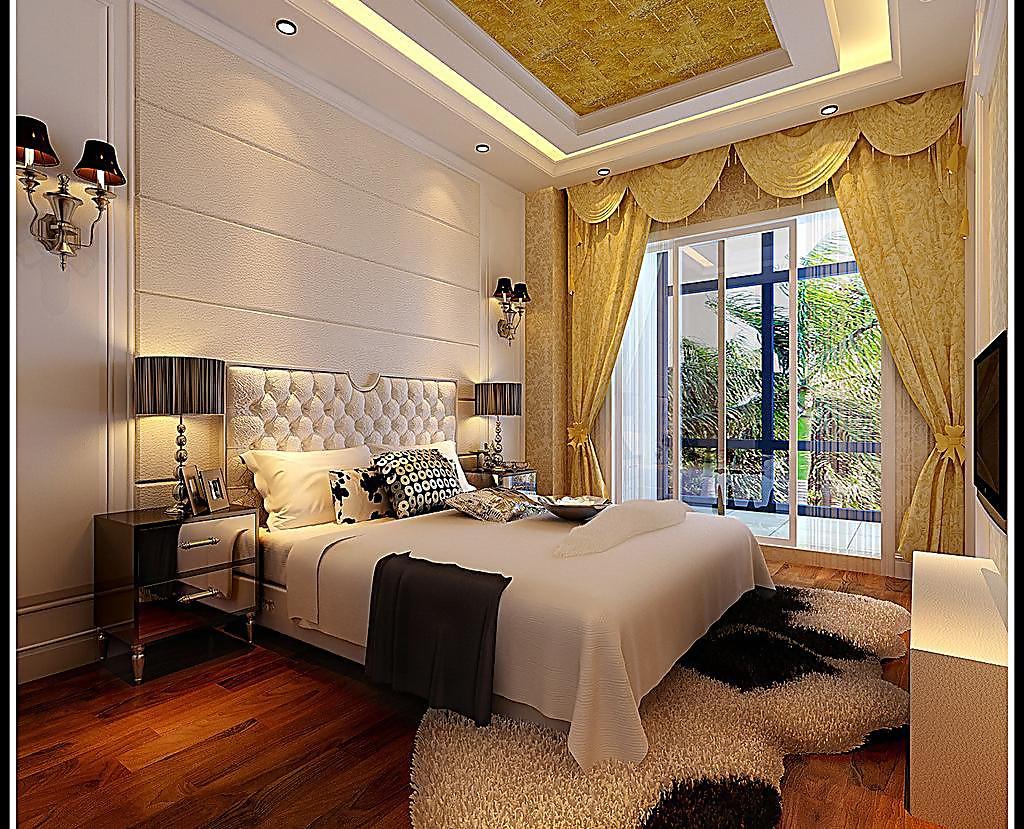 卧室尊享套装