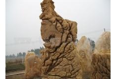 塑石假山景观石