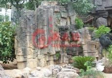 塑石假山巨石造山3