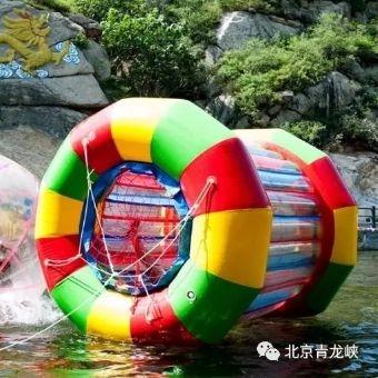水上滚筒(第三代)