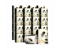 本色卷纸竹浆卫生纸