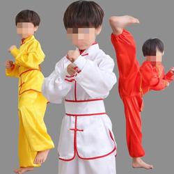 小孩子学习武术几岁开始比较好