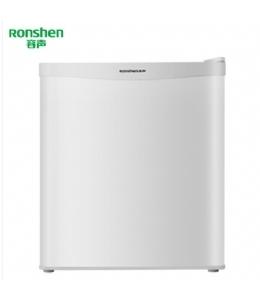 容声(Ronshen)43升单门式家用迷你小型冰箱