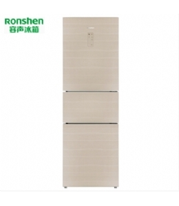 容声(Ronshen) 271升三门冰箱