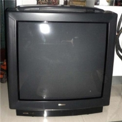 二手电视机八成新