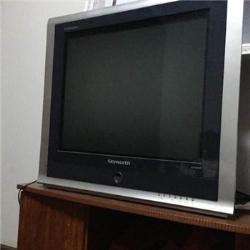 二手电视机9成新