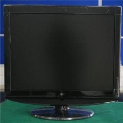 二手电视机台式