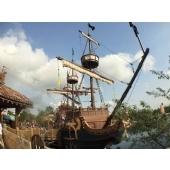 豪华海盗船