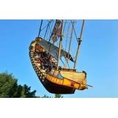 小型海盗船