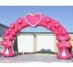 婚庆拱门 专业设计