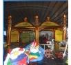 伯爵婚礼帐篷
