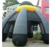 章鱼型拱门充气帐篷