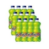 小瓶芬达可乐碳酸饮料