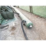 军用充气泵