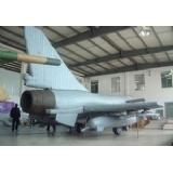 飞机军用模型目标