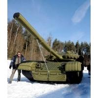 坦克假目标