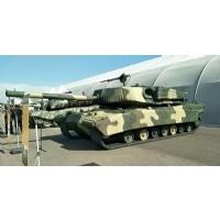 军事充气坦克