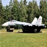 军事飞机用品气模制造