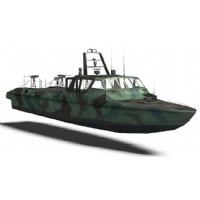 充气军舰假目标制造