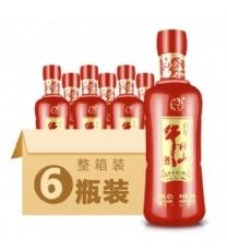 百年北京牛栏山二锅头万事兴42度