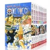 全10册航海王31-40卷漫画书全集尾田荣一郎著海贼王路飞乔巴