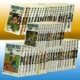 七龙珠漫画全集 珍藏版全套全集1-42册完结篇 鸟山明孙悟空卡卡罗特