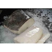 冷冻水产:鱼肉