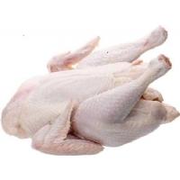 冰鲜生肉配送:冷冻全鸡