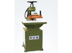 QF-506A型液压摆臂裁断机