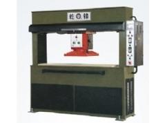 QF-510液压龙门式裁断机