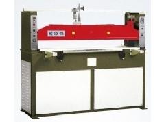 QF-507液压平面裁断机