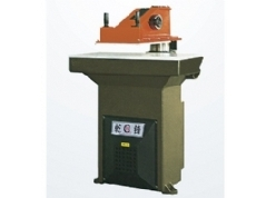 QF-506隨動式液壓擺臂裁斷機