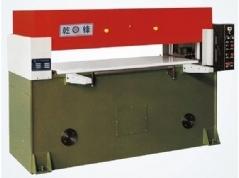QF-509精密四柱裁斷機