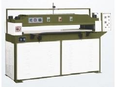 QF-508液壓四柱式裁斷機