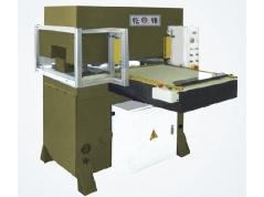 QF-519精密四柱液压模切机